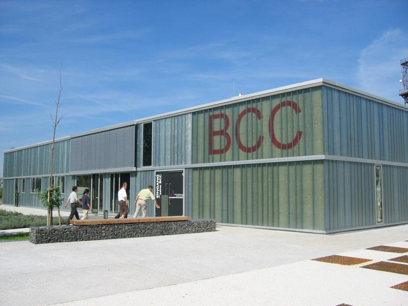 BCC Business Communication Center